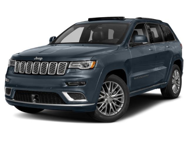 2021 Jeep Grand Cherokee Summit Summit 4x4 Regular Unleaded V-6 3.6 L/220 [1]