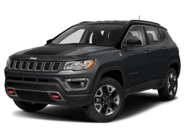 2021 Jeep Compass Trailhawk Trailhawk 4x4 Regular Unleaded I-4 2.4 L/144 [0]