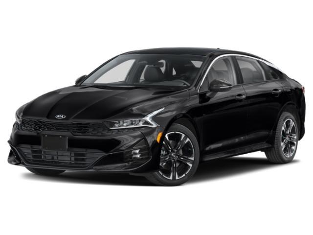 2021 Kia K5 GT-Line GT-Line Auto FWD Intercooled Turbo Regular Unleaded I-4 1.6 L/98 [8]