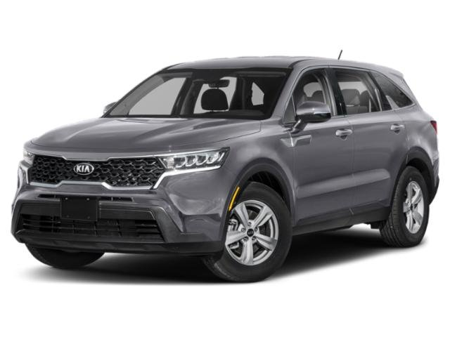 2021 Kia Sorento SX AWD SX AWD Intercooled Turbo Regular Unleaded I-4 2.5 L/152 [44]
