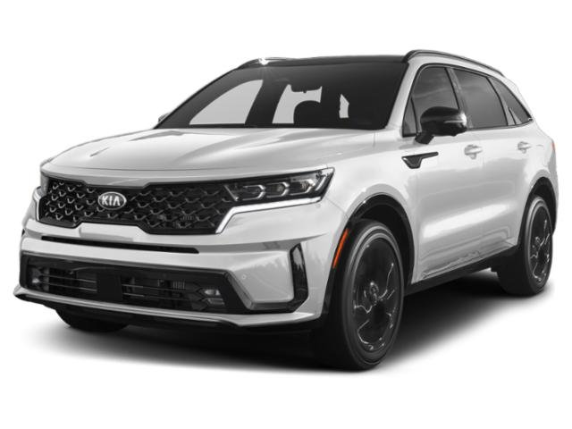 2021 Kia Sorento S AWD S AWD Regular Unleaded I-4 2.5 L/152 [43]