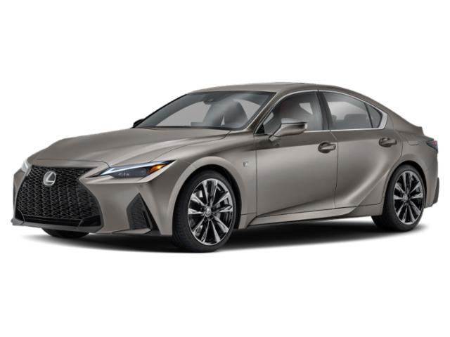 2021 Lexus IS IS 350 F SPORT IS 350 F SPORT RWD Premium Unleaded V-6 3.5 L/211 [20]