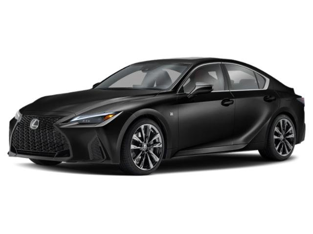 2021 Lexus IS IS 350 F SPORT IS 350 F SPORT RWD Premium Unleaded V-6 3.5 L/211 [28]