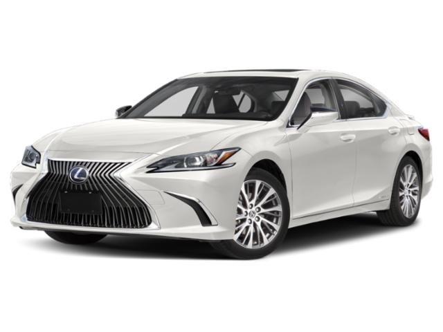 2021 Lexus ES ES 300h ES 300h FWD Gas/Electric I-4 2.5 L/152 [24]