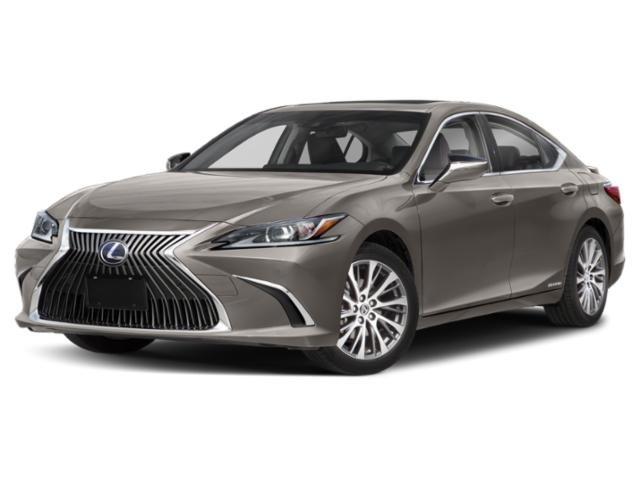 2021 Lexus ES ES 300h ES 300h FWD Gas/Electric I-4 2.5 L/152 [5]