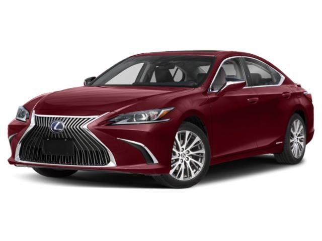 2021 Lexus ES ES 300h Luxury ES 300h Luxury FWD Gas/Electric I-4 2.5 L/152 [27]