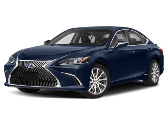 2021 Lexus ES ES 300h ES 300h FWD Gas/Electric I-4 2.5 L/152 [26]