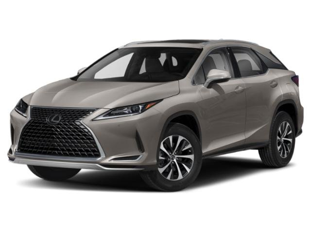 2021 Lexus RX RX 350 RX 350 AWD Regular Unleaded V-6 3.5 L/211 [28]