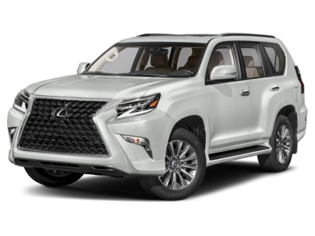 2021 Lexus GX GX 460 Luxury GX 460 Luxury 4WD Premium Unleaded V-8 4.6 L/281 [13]