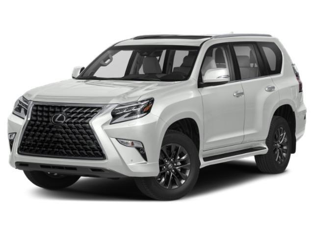 2021 Lexus GX GX 460 Premium GX 460 Premium 4WD Premium Unleaded V-8 4.6 L/281 [7]
