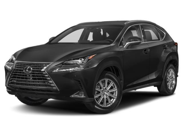 2021 Lexus NX NX 300 NX 300 FWD Intercooled Turbo Premium Unleaded I-4 2.0 L/122 [12]