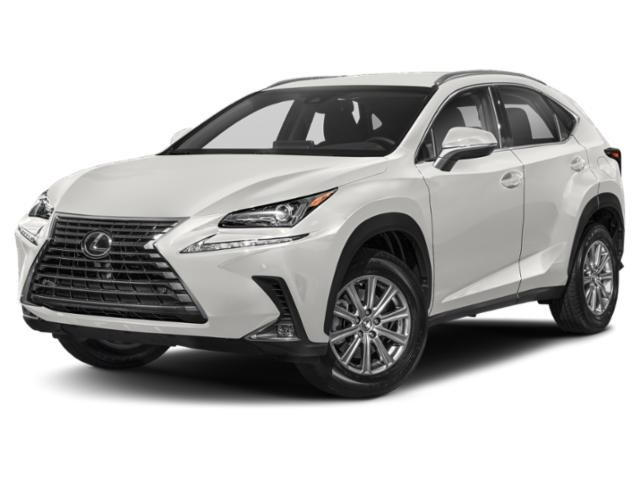 2021 Lexus NX NX 300 NX 300 FWD Intercooled Turbo Premium Unleaded I-4 2.0 L/122 [20]