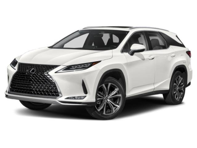 2021 Lexus RX RX 350L RX 350L AWD Regular Unleaded V-6 3.5 L/211 [15]