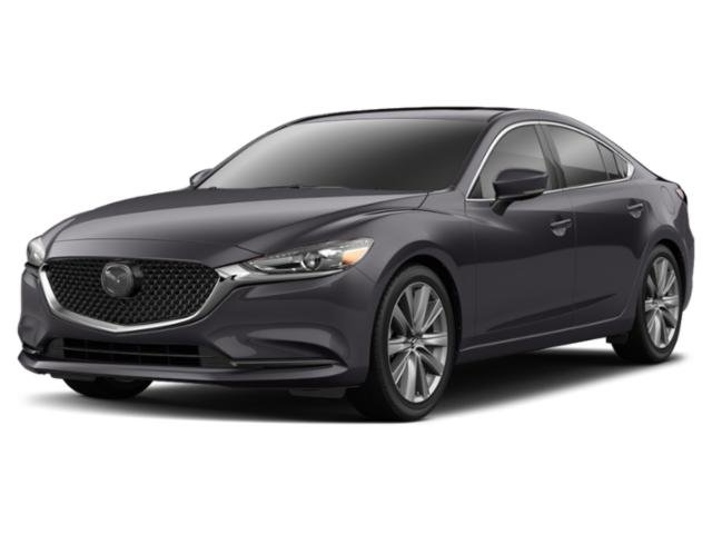 2021 Mazda 6 Touring Touring Auto Regular Unleaded I-4 2.5 L/152 [5]