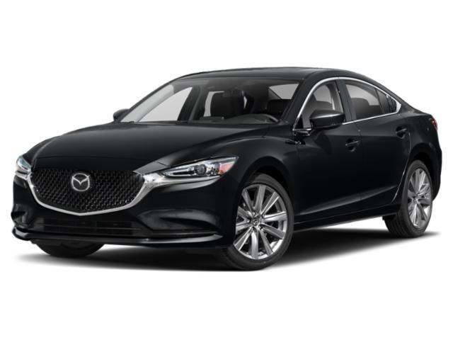 2021 Mazda 6 Touring Touring Auto Regular Unleaded I-4 2.5 L/152 [3]
