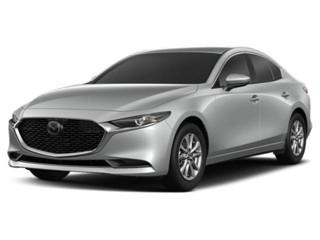 2021 Mazda 3 Sedan 2.0 2.0 FWD Regular Unleaded I-4 2.0 L/122 [13]