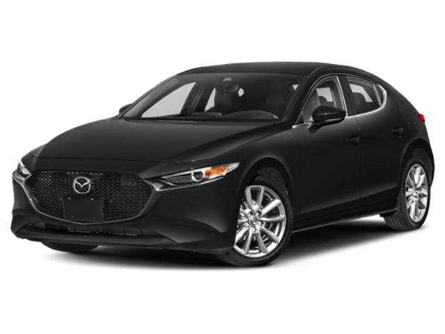 2021 Mazda Mazda3 Hatchback 2.5 S 2.5 S Auto FWD Regular Unleaded I-4 2.5 L/152 [1]