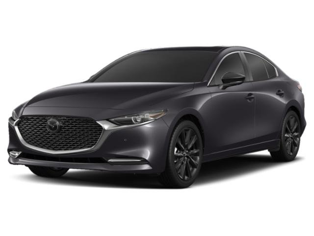 2021 Mazda 3 Sedan 2.5 Turbo Premium Plus 2.5 Turbo Premium Plus AWD Intercooled Turbo Regular Unleaded I-4 2.5 L/152 [4]