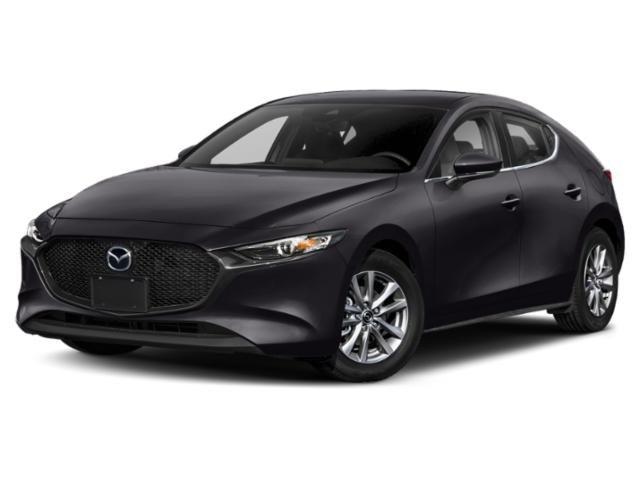 2021 Mazda 3 Hatchback Preferred Preferred Auto FWD Regular Unleaded I-4 2.5 L/152 [4]