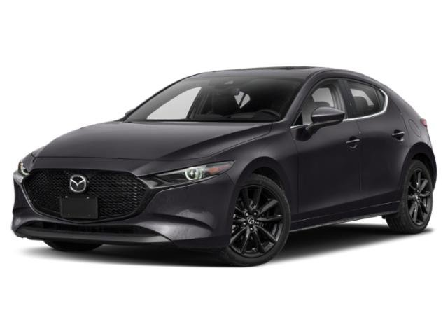 2021 Mazda 3 Sedan 2.5 Turbo Premium Plus 2.5 Turbo Premium Plus AWD Intercooled Turbo Regular Unleaded I-4 2.5 L/152 [9]