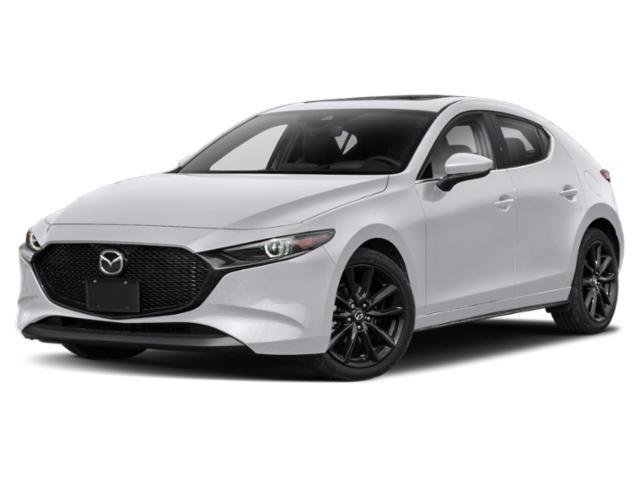 2021 Mazda Mazda3 Sedan 2.5 Turbo Premium Plus 2.5 Turbo Premium Plus AWD Intercooled Turbo Regular Unleaded I-4 2.5 L/152 [13]