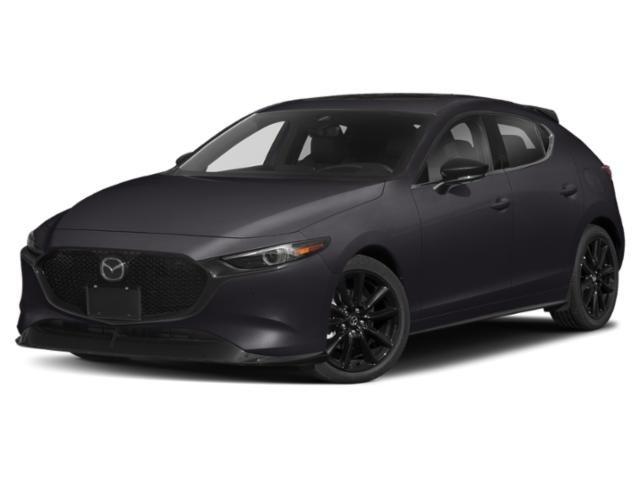 2021 Mazda Mazda3 Hatchback 2.5 Turbo Premium Plus 2.5 Turbo Premium Plus Auto AWD Intercooled Turbo Regular Unleaded I-4 2.5 L/152 [14]