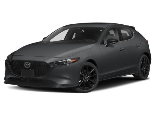 2021 Mazda Mazda3 Hatchback 2.5 Turbo Premium Plus 2.5 Turbo Premium Plus Auto AWD Intercooled Turbo Regular Unleaded I-4 2.5 L/152 [4]