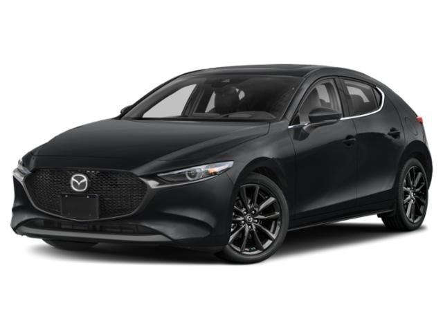 2021 Mazda 3 Hatchback Premium Premium Manual FWD Regular Unleaded I-4 2.5 L/152 [5]