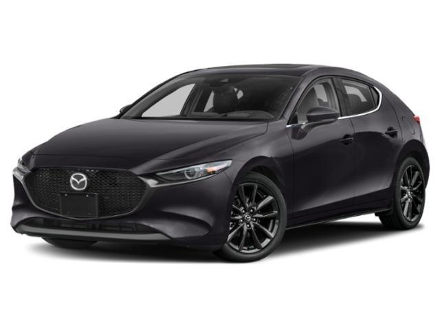 2021 Mazda 3 Hatchback Premium Premium Auto FWD Regular Unleaded I-4 2.5 L/152 [7]