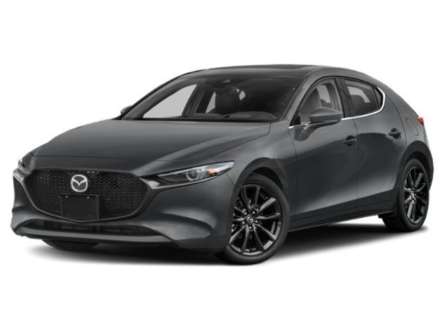 2021 Mazda 3 Hatchback Premium Premium Auto FWD Regular Unleaded I-4 2.5 L/152 [6]