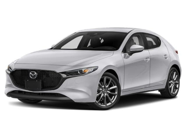 2021 Mazda 3 Sedan Select Select FWD Regular Unleaded I-4 2.5 L/152 [4]