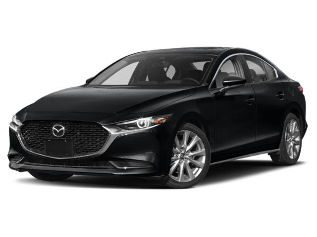2021 Mazda 3 Sedan 2.5 S 2.5 S FWD Regular Unleaded I-4 2.5 L/152 [3]