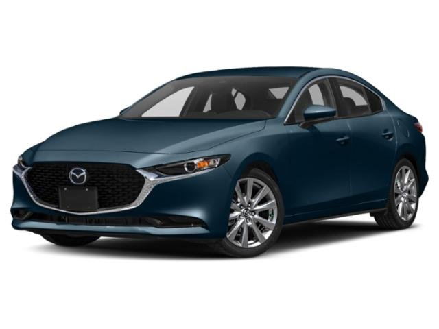 2021 Mazda 3 Sedan 2.5 S w/Select Package 2.5 S w/Select Package FWD Regular Unleaded I-4 2.5 L/152 [13]