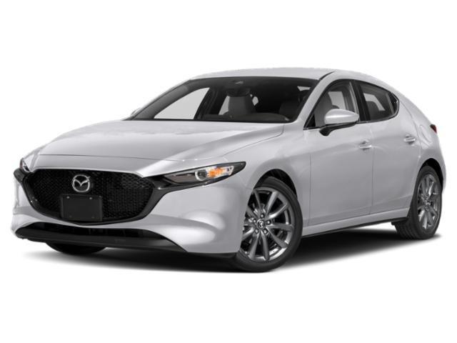 2021 Mazda Mazda3 Hatchback Preferred Preferred Auto FWD Regular Unleaded I-4 2.5 L/152 [18]