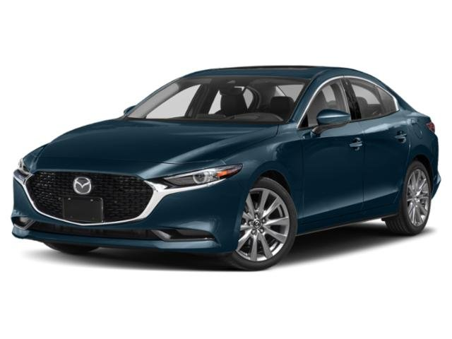 2021 Mazda Mazda3 Sedan Premium Premium AWD Regular Unleaded I-4 2.5 L/152 [0]