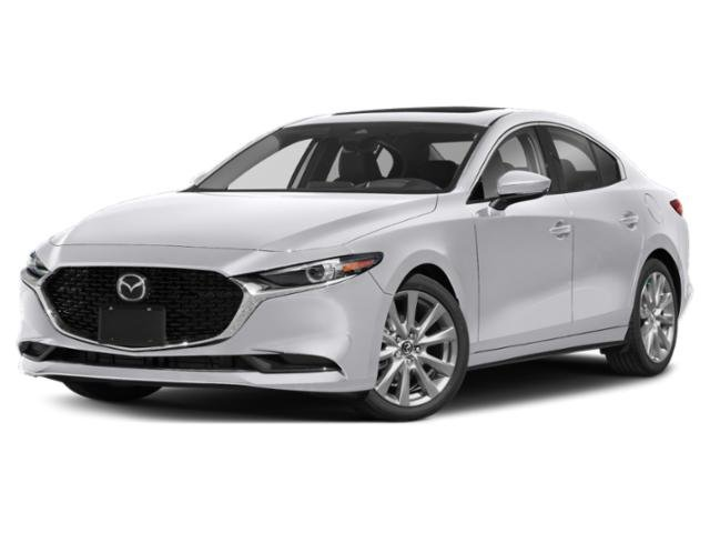 2021 Mazda 3 Sedan Premium Premium FWD Regular Unleaded I-4 2.5 L/152 [11]