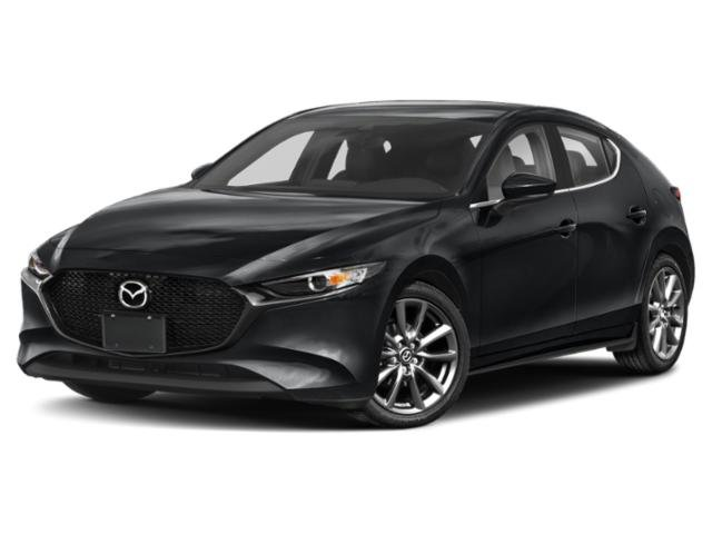 2021 Mazda Mazda3 Hatchback Select Select Auto FWD Regular Unleaded I-4 2.5 L/152 [5]