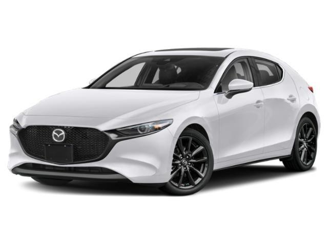 2021 Mazda Mazda3 Hatchback Premium Premium Auto FWD Regular Unleaded I-4 2.5 L/152 [5]