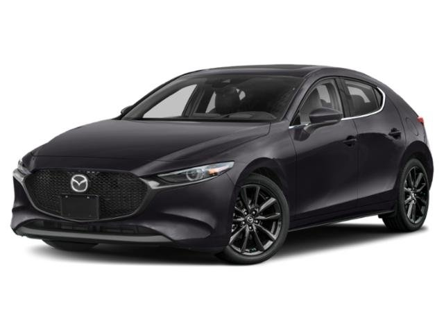 2021 Mazda Mazda3 Hatchback Premium Premium Auto FWD Regular Unleaded I-4 2.5 L/152 [2]