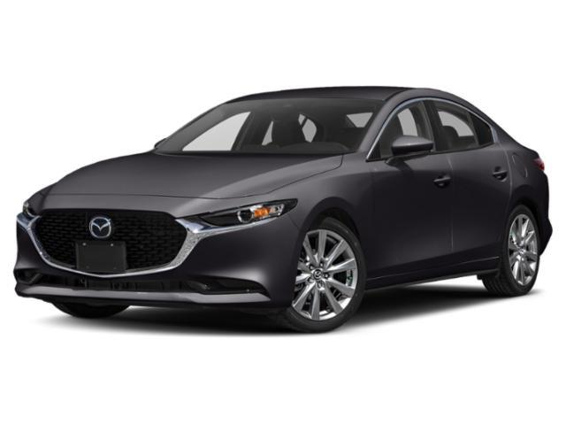 2021 Mazda 3 Sedan Select Select FWD Regular Unleaded I-4 2.5 L/152 [8]