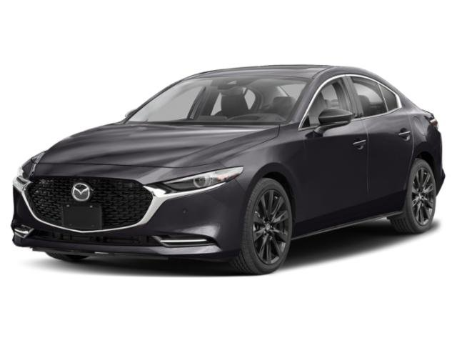 2021 Mazda Mazda3 Sedan 2.5 Turbo Premium Plus 2.5 Turbo Premium Plus AWD Intercooled Turbo Regular Unleaded I-4 2.5 L/152 [7]