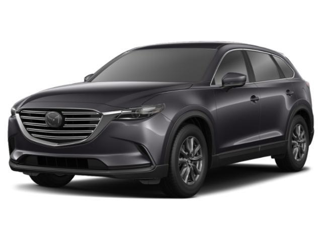 2021 Mazda CX-9 Sport Sport FWD Intercooled Turbo Regular Unleaded I-4 2.5 L/152 [2]