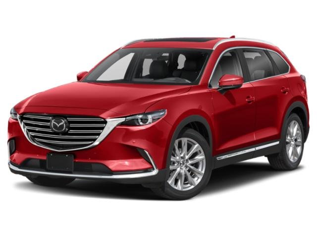 2021 Mazda CX-9 Grand Touring Grand Touring AWD Intercooled Turbo Regular Unleaded I-4 2.5 L/152 [4]