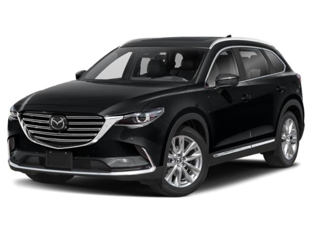 2021 Mazda CX-9 Sport Sport FWD Intercooled Turbo Regular Unleaded I-4 2.5 L/152 [0]