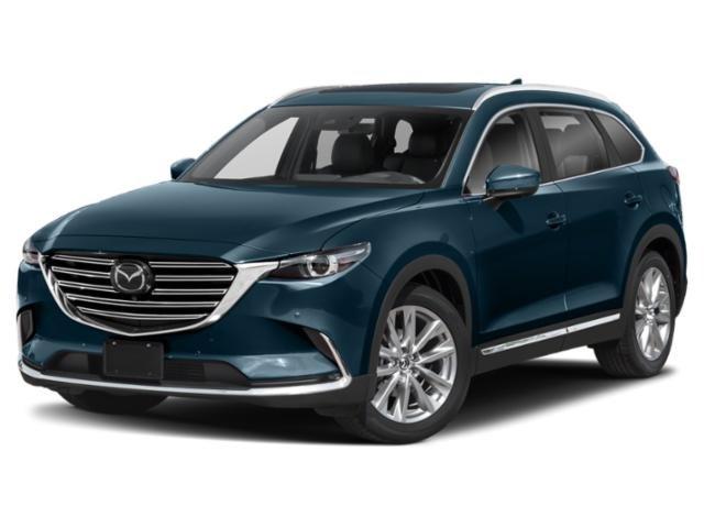 2021 Mazda CX-9 Sport Sport FWD Intercooled Turbo Regular Unleaded I-4 2.5 L/152 [1]