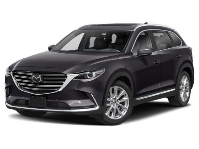 2021 Mazda CX-9 Grand Touring Grand Touring AWD Intercooled Turbo Regular Unleaded I-4 2.5 L/152 [0]