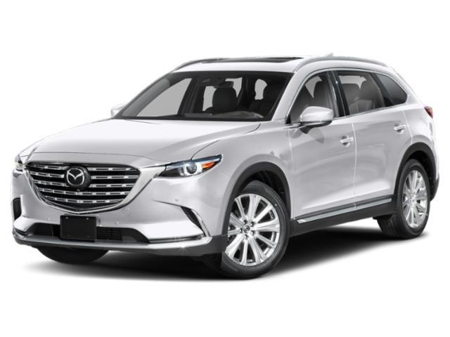 2021 Mazda CX-9 Signature Signature AWD Intercooled Turbo Regular Unleaded I-4 2.5 L/152 [7]