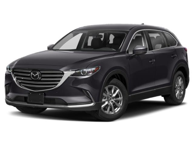 2021 Mazda CX-9 Touring Touring AWD Intercooled Turbo Regular Unleaded I-4 2.5 L/152 [0]