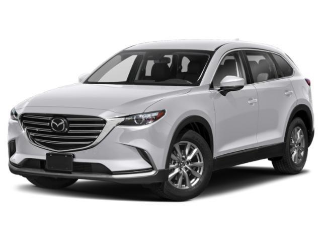 2021 Mazda CX-9 Touring Touring AWD Intercooled Turbo Regular Unleaded I-4 2.5 L/152 [5]