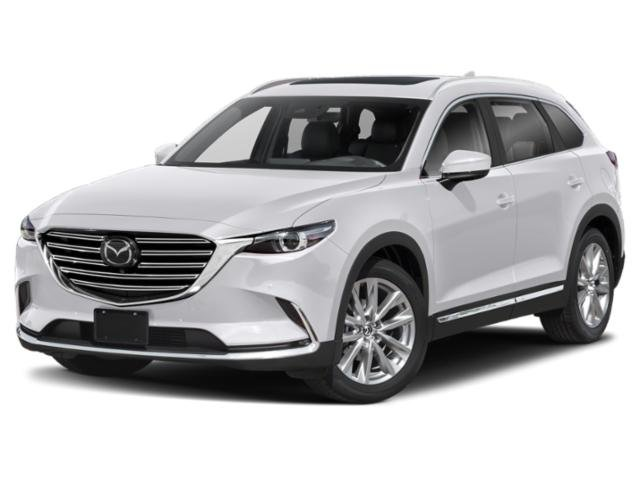 2021 Mazda CX-9 Grand Touring Grand Touring AWD Intercooled Turbo Regular Unleaded I-4 2.5 L/152 [4]